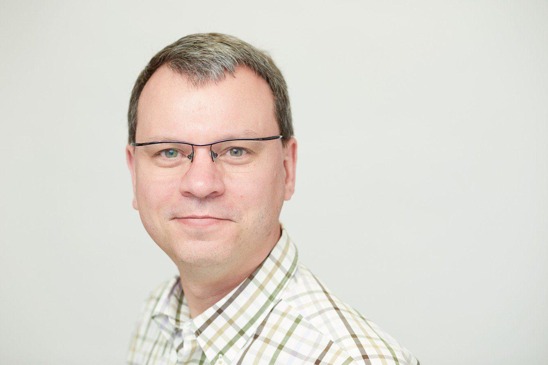 Jeroen Kuipers