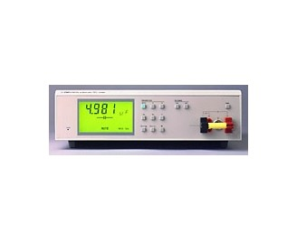 Pm 6303a Rcl Meter Minerva Metrology Amp Calibration
