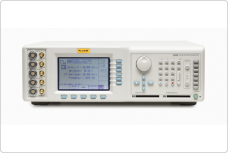 FLUKE 9500B Oscilloscope Calibrator