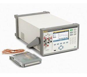 Fluke 1586A Super-DAQ Precision Temperature Scanner