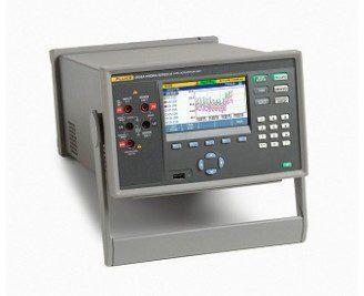 Fluke 2638A Hydra Series III Data Acquisition SystemDigital Multimeter