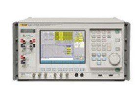 Fluke 6105A6100B Electrical Power Quality Calibrator