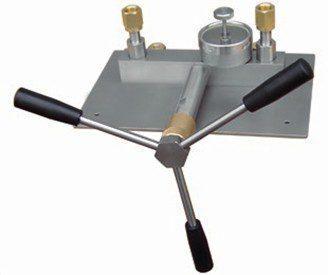 MNR 150 Hydraulic Comparison Test Pump