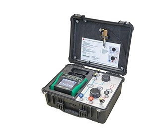 MNR 350 - BMC56 portable high pressure case