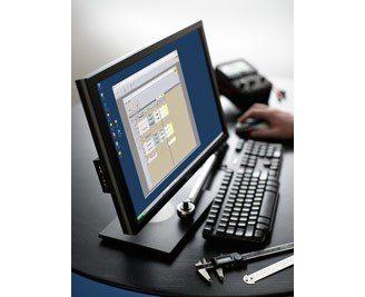 manual MET/CAL calibration software