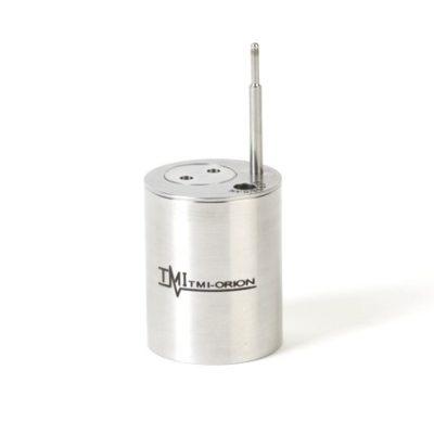 NanoVACQ Pressure And Temperature