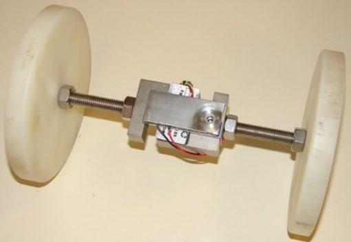 NanoVACQ Weight TMI Orion
