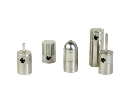 Picovacq Temperature Platinum Sensors