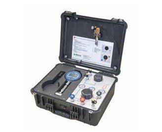 Portable High Pressure Case Additel MNR300 AD672 68X