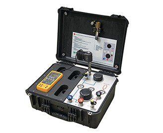 Portable High Pressure Case MNR 350 - FL72X