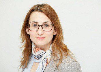 Stella Agiostratidou
