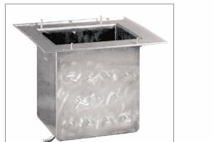 calibration bath tank