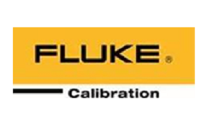 Fluke calibration logo