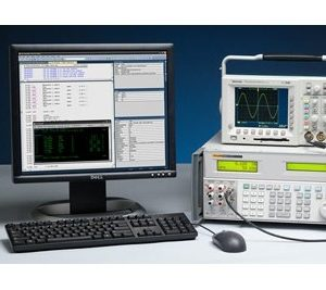MET CAL calibration software