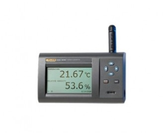 Digital thermometer readouts