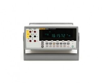 Electrical bench multimeters