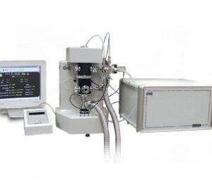 FPG 8601 force-balance piston gauge