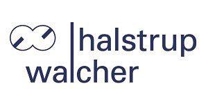 Halstrup Walcher