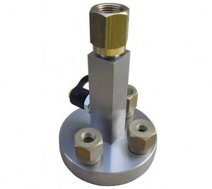 Pressure calibration accessories