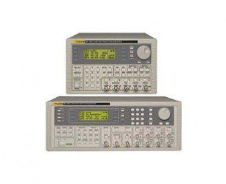 Function and waveform generators