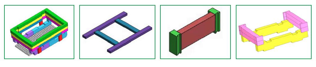 adaptors MNR100 elec case