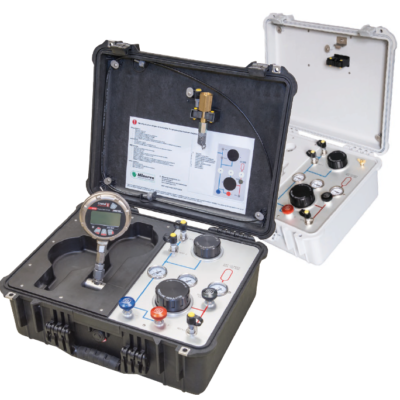 Minerva case for Crystal ATEX