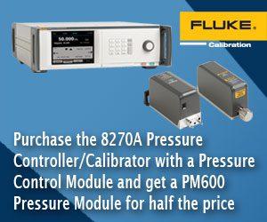 Fluke 8270A Promotion