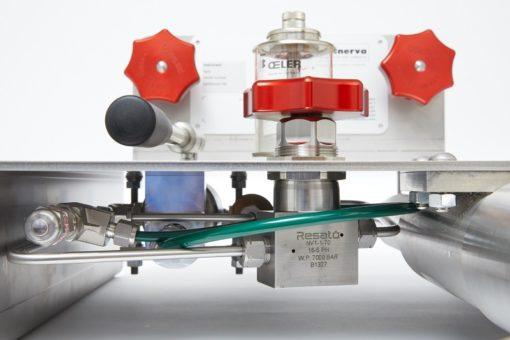 MNR 155 spindle pump