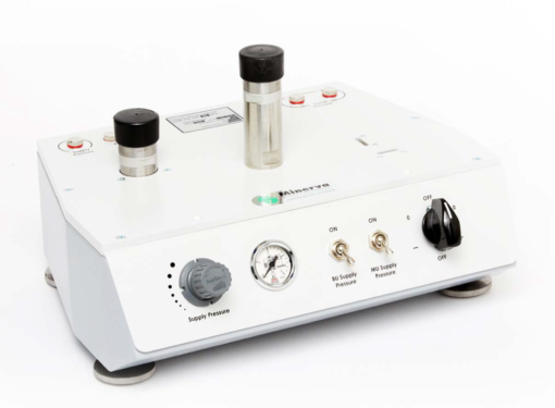 Minerva Low Pressure Deadweight Tester MNR 700