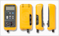 Handheld Pressure Calibrators