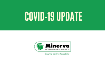 Covid-19 Update – our measures to prevent spreading covid-19