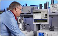 Process calibration software